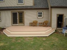 The Small Deck Ideas Design Ideas Decor MakerLand                                                                                                                                                      More