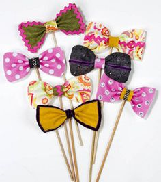 Bow Tie Props : Celebration Projects :  Shop | Joann.com