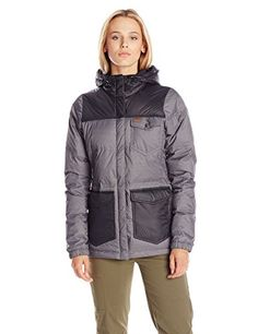 1ae40f731a Dakine Womens Lolo Down Jacket Small ShadowBlack   More info could be found  at the image url. (Amazon affiliate link). Chris Wardle · Outdoor Sports  Items