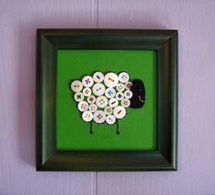 button sheep!