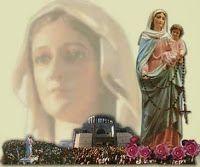 Oración a la VIRGEN DE SAN NICOLAS