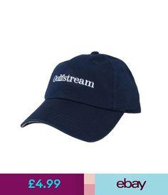 5121f6adc13b4 Hats Selection! Gulfstream Jet Airplane Logo Hat Choose Colour Baseball Caps   ebay  Fashion