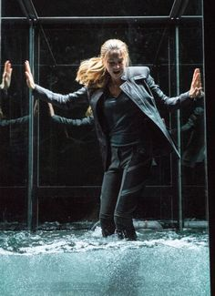 Which Divergent character are you?- Tris Prior