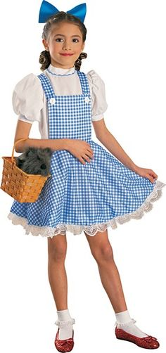 Dorothy Gale from Kansas was neither a good witch or a bad witch when she arrived in the magical, merry old land of Oz.  Whisked away by a tornado into this strange new world, Dorothy and her little dog Toto wind up in a heavy intrigue in Oz, searching for a way back home.