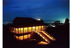 House of Light (光の館 - 新潟県十日町市) http://www11.ocn.ne.jp/~jthikari/