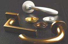 Det er stor forskjell på dørvridere. Swedoor har valgt ut en serie vridere som kompletterer døren, og som gjør det enkelt å velge dørhåndtak som matcher overflaten med tilbehør til skyvedører. En god vrider skal ha et godt design, være lett å montere, god å ta i og skal tåle daglig bruk, år etter år Matcha, Cufflinks, Bronze, Accessories, Wedding Cufflinks, Jewelry