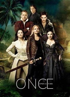 """Once Upon A Time - """"Believing in even the possibility of a happy ending is a very powerful thing."""" - Mary Margaret"""