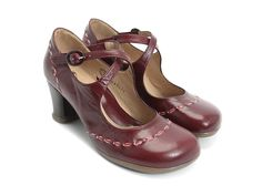 Whether you are looking for casual shoes or vintage high heels, Fluevog women's shoes are more than a fashion statement. Shop now! Vintage High Heels, Vintage Shoes, Vintage Style, Wrap Heels, Everyday Shoes, Travel Shoes, Mary Jane Heels, Unique Shoes, Shoe Shop
