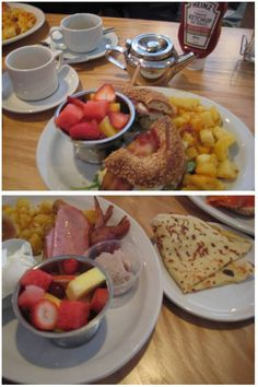 Fabergé sur Fairmount O. French Toast, Brunch, Breakfast, Food, Meal, Essen, Morning Breakfast, Brunch Party