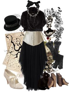 """Без названия #221"" by niemand ❤ liked on Polyvore"