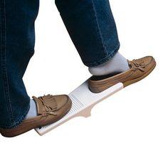 Úittrekhulp voor schoenen | Hulpmiddelenshop.nl