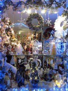 Brampton Christmas Lights