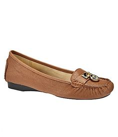 MICHAEL Michael Kors Hamilton Loafers #Dillards