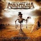 Avantasia - The Scarecrow ....
