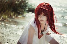 Tamiko (Aleksandra)    Morgiana   Magi: The Labyrinth of Magic