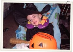 #Halloween after the #death of a child... #grieving