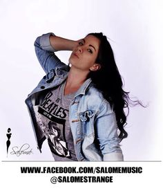 www.facebook.com/salomemusic Let It Be, Facebook, Fashion, Moda, Fashion Styles, Fasion