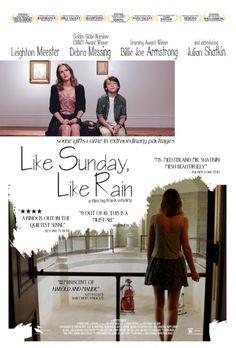 Julian Shatkin in Like Sunday, Like Rain (2014)