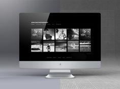 Photoshop Stationery / Branding / Identity Mock-up by Alan Delmas, via Behance