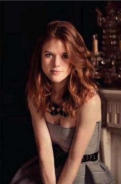 Rose Leslie Wearing The Least ... is listed (or ranked) 1 on the list The 28 Hottest Rose Leslie Photos Beautiful Red Hair, Gorgeous Redhead, Gorgeous Women, Beautiful People, Rose Leslie, Red Heads Women, Red Hair Woman, Corte Y Color, Redhead Girl