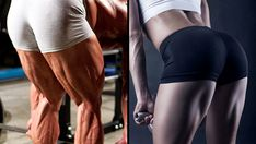 One of the most common areas modern day people has is underactive glutes, and hamstrings Killer Workouts, Fun Workouts, Yoga Fitness, Fitness Tips, Workout Fitness, Crossfit Motivation, Live Fit, Butt Workout, Transformation Body