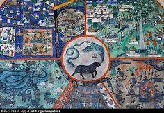 Symbolic Representation, Wheel Of Life, Buddhism, City Photo, Vintage World Maps, The Outsiders, Workshop, Symbols, Alter