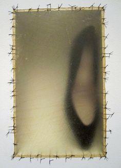 "Atrabiliario - Doris Salcedo - the shoe belonged to a woman who ""disappeared "" in Argentia Damian Ortega, Collage Kunst, Bokashi, Art Object, Conceptual Art, Box Art, Art Techniques, Installation Art, Contemporary Artists"
