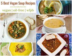 It's Vegan Soup for