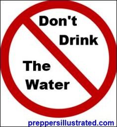 Read this important article about why everyone should store water for emergencies!