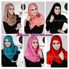 Pashmina Instan She Shawl  http://bundaku.net/pakaian-wanita/jilbab/pashmina-instan-she-shawl