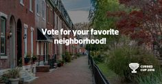 Curbed Cup Final Four: (5) Graduate Hospital vs. (9) Brewerytown