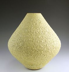 Cone Vase -  Michael Hamlin
