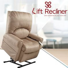 2017 Living Room Sofa Recliner Chair Lift chair Lift Recliners, Leather Recliner Chair, Reclining Sofa, Living Room Sofa, Furniture, Home Decor, Leather Recliner, Decoration Home, Room Decor