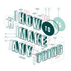 New Work: Popular Mechanics — the Design Office of Matt Stevens - Direction + Design + Illustration