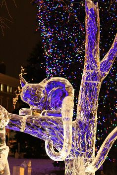 St. Paul Winter Carnival Ice Palace | Recent Photos The Commons Getty Collection Galleries World Map App ...