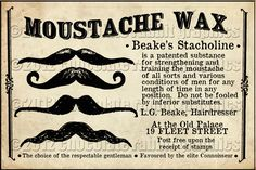 The Choice of the Respectable Gentleman! (Vintage Victorian image digital download)