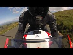 My Isle of Man TT 2012 journey with illegal Sulby Straight viewing location (no signs) and onboard footage without music.    Facebook TT:    http://www.facebook.com/#!/pages/Isle-of-Man-TT-Videos/307855742564682    Twitter:    https://twitter.com/Carlosoul_      Thanks to The Prodigy for music    Album: Fat Of The Land  Track: Narayan  Label: XL, Maverick