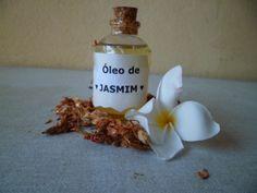 Como fazer Óleo de Jasmim? DIY (Faça você mesma)!