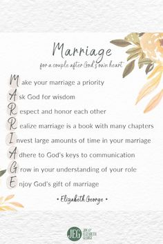 Take time to nurture your marriage and oneness with your spouse. Spend 5 minutes in prayer, asking, 'Lord, how can I express my love today?' Then write down every way you can think of to tell your honey, 'I love you.'