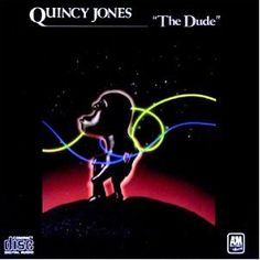 Quincy Jones Love this album!