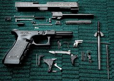 Glock Guts | Flickr - Photo Sharing!