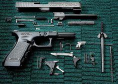 Glock Guts | Flickr - Photo Sharing!