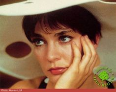 Anne parillaud Image Film, Got The Look, Horror Movies, Actors & Actresses, Beautiful, Images, Strong, French, Woman