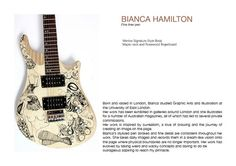Bianca Hamilton