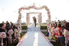 style the aisle | momental designs