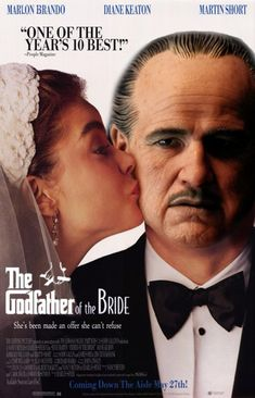 The Godfather of the Bride