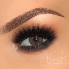 If You Want to Go Wild With Eye Makeup picture 3