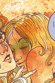 Your Brief And Wondrous Guide To Contemporary Queer Comics - very cool!!
