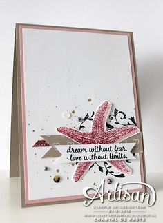 Love for Stamping: Artisan Design Team Blog Hop! - SU - Picture Perfect