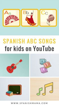 Spanish christmas songs for kids the best of youtube preschool spanish abc songs learn the alphabet in spanish with these songs for kids on youtube canciones del alfabeto learnspanish m4hsunfo